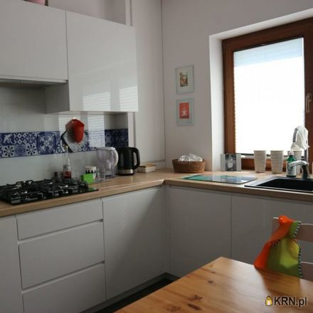 Rent this 3 bed apartment on Kijowska 38a in 40-717 Katowice, Poland