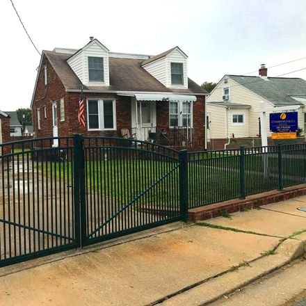 Rent this 3 bed house on 8 Bayside Drive in North Point Village, MD 21222
