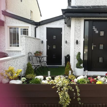 Rent this 1 bed house on Glasanaon Road in Ballygall A ED, Finglas East