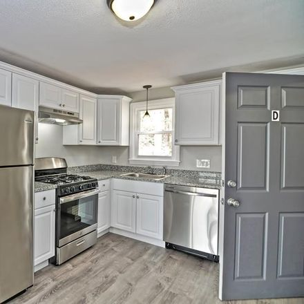 Rent this 2 bed apartment on Reservoir Street in Norton, MA 02766