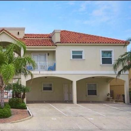 Rent this 2 bed condo on E Gardenia St in South Padre Island, TX