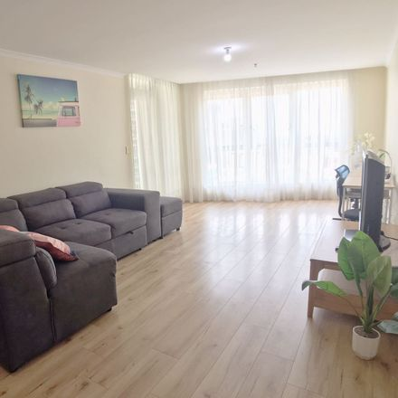 Rent this 2 bed apartment on 22/348-352 Sussex Street