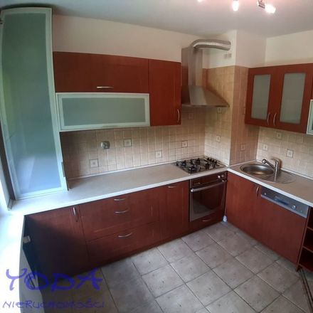 Rent this 3 bed apartment on Ludwika 37b in 40-186 Katowice, Poland