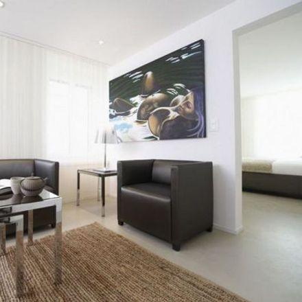 Rent this 2 bed apartment on Zweierstrasse 24 in 8004 Zurich, Switzerland