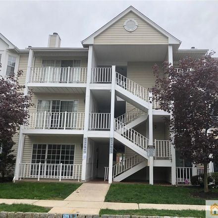 Rent this 2 bed apartment on North Brunswick Township in 141 Darwin Lane, Middlesex County