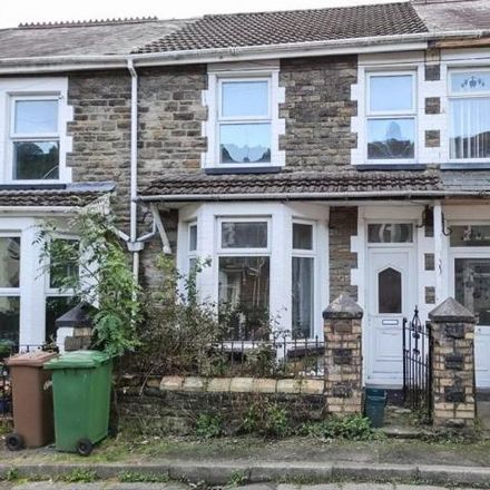 Rent this 3 bed house on Grove Park Crown Green Bowls Club in Birchgrove, Brithdir