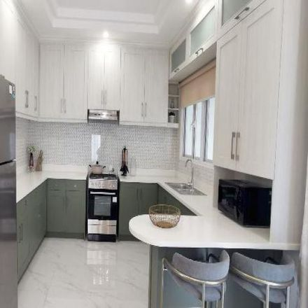Rent this 3 bed townhouse on Las Piñas in 1780, Philippines