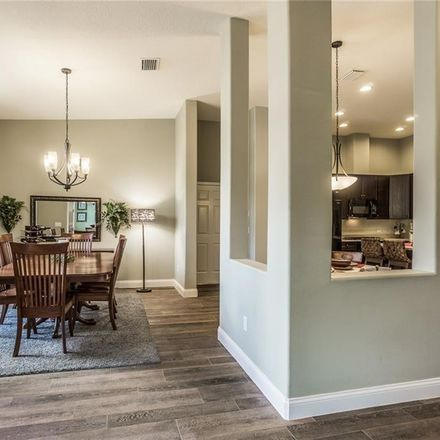 Rent this 5 bed house on Draycott Way in Clearwater, FL