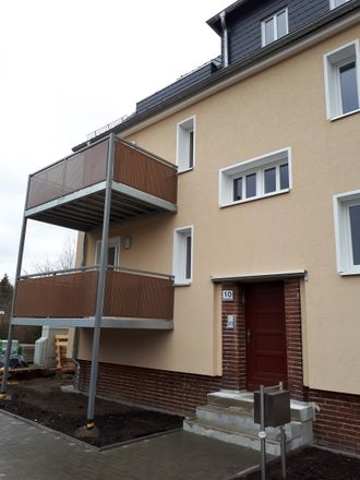 Rent this 2 bed apartment on Westfalenweg in 08371 Glauchau, Germany