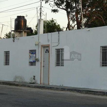 Rent this 1 bed apartment on Calle 75 in Rinconada de Chuburná, 97119 Mérida