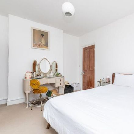 Rent this 2 bed apartment on Saint Mary the Virgin in Church Street, Baldock