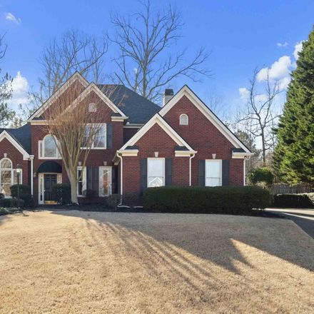 Rent this 4 bed house on 589 Beacon Trce in Lawrenceville, GA