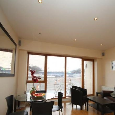 Rent this 1 bed apartment on Susanville Road in Drumcondra South B ED, Dublin