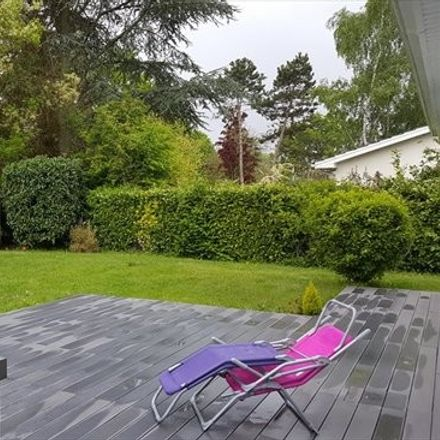 Rent this 1 bed room on 8 Place de Diane in 77150 Lésigny, France