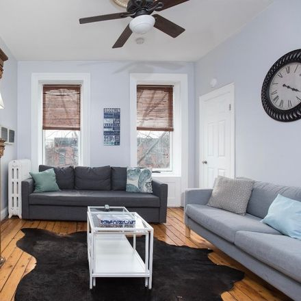 Rent this 2 bed apartment on Mercer St in Jersey City, NJ