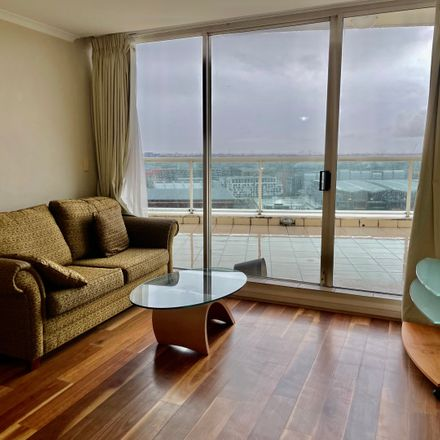 Rent this 2 bed apartment on 2305/348-354 Sussex Street