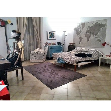 Rent this 1 bed room on Via Francesco Saverio Abbrescia in 70121 Bari BA, Italy