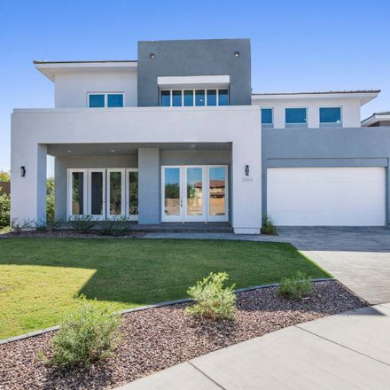 Rent this 4 bed loft on South Sandstone Court in Gilbert, AZ