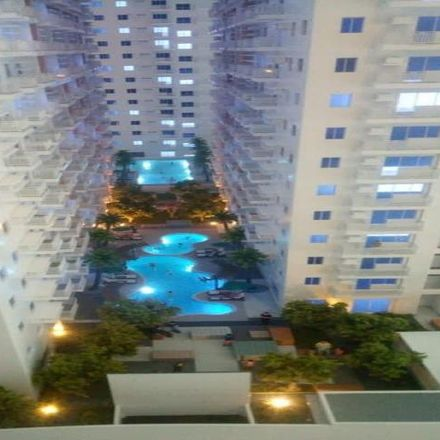 Rent this 1 bed condo on 2125 A. Luna in Pasay, 1306