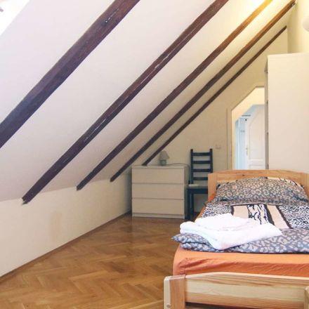 Rent this 2 bed room on V. P. Čkalova 478/18 in 160 00 Prague, Czechia