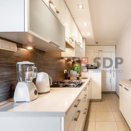 Rent this 2 bed apartment on Henryka Sienkiewicza 47 in 50-349 Wroclaw, Poland