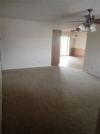 Rent this 3 bed apartment on 5828 Porpoise Drive in El Paso, TX 79924