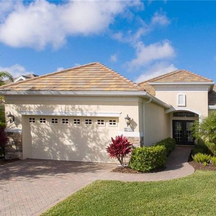 Rent this 3 bed house on 21280 Estero Vista Court in Lee County, FL 33928