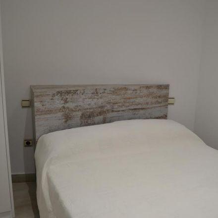 Rent this 1 bed apartment on Calle de Francisco de Rojas in 3, 28010 Madrid