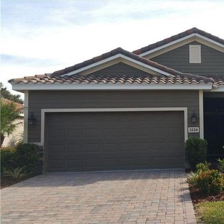 Rent this 3 bed house on Sarasota