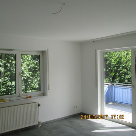 Rent this 2 bed apartment on Wimsbacher Straße 13 in 61381 Friedrichsdorf, Germany