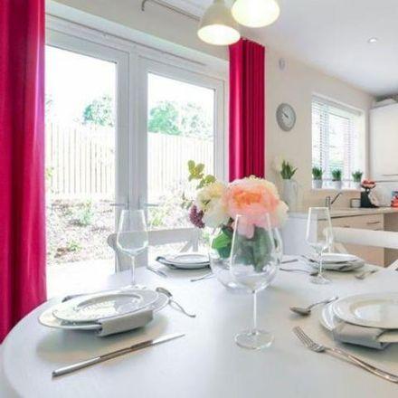 Rent this 2 bed house on Longbridge Village in 2 Austin Way, Birmingham B31 2FZ