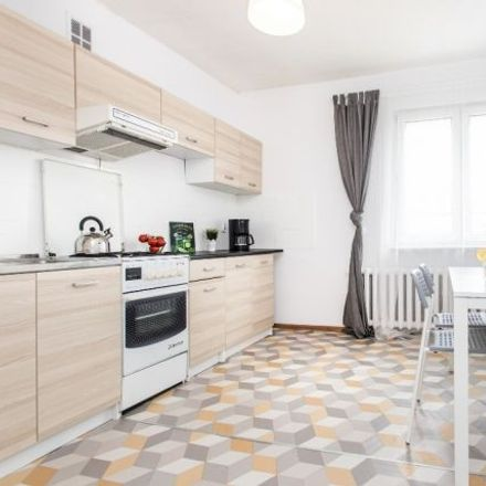 Rent this 3 bed room on Antoniego Abrahama 13 in 81-352 Gdynia, Poland