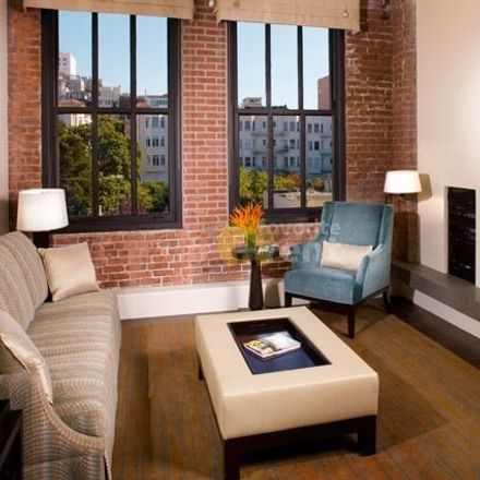 Rent this 1 bed apartment on Black Point Cafe in 900 North Point Street, San Francisco