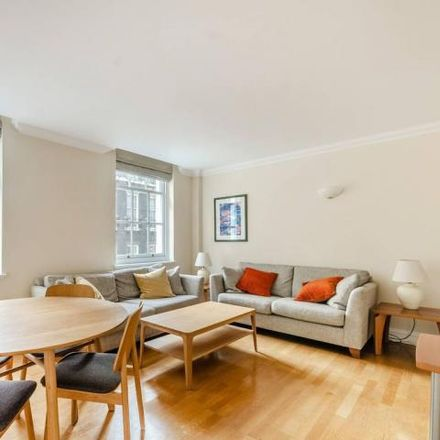 Rent this 2 bed apartment on Durham House in 16 John Adam Street, London