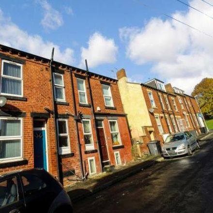 Rent this 1 bed house on Burley Lodge Terrace in Leeds LS6 1QD, United Kingdom