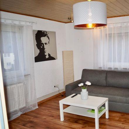 Rent this 3 bed apartment on Kreuzhofstraße 1a in 67659 Wiesenthalerhof, Germany