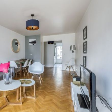 Rent this 3 bed apartment on 6 Rue Théophile Gautier in 92120 Montrouge, France