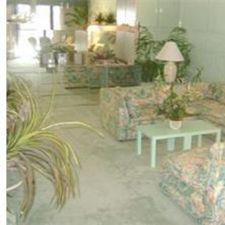 Rent this 2 bed condo on 3820 Gulf Boulevard in St. Pete Beach, FL 33706
