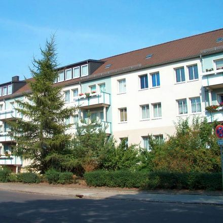 Rent this 2 bed apartment on Am Wasserturm 56 in 06366 Köthen, Germany
