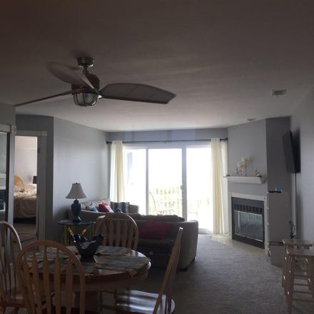 Rent this 2 bed apartment on 300 East Brigantine Avenue in Brigantine, NJ 08203