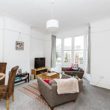 Rent this 2 bed apartment on 29 Cavendish Road in Bristol BS9 4EA, United Kingdom