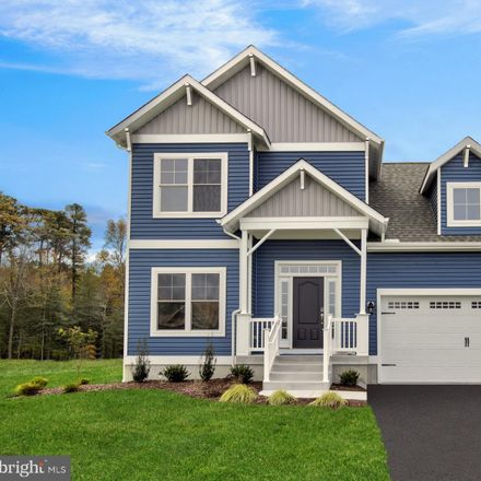 Rent this 4 bed house on Doral Dr in Bethany Beach, DE