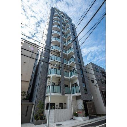 Rent this 0 bed apartment on シュヴァリエ7 in Kuramaebashi-dori, Akihabara Crossfield