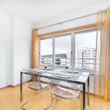 Rent this 1 bed apartment on Rua Melvin Jones in 1600-251 Lisbon, Portugal