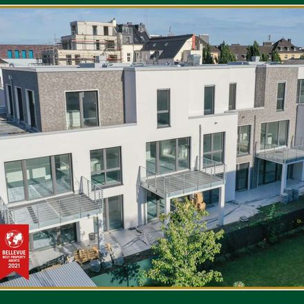 Rent this 3 bed apartment on Bonn in North Rhine-Westphalia, Germany