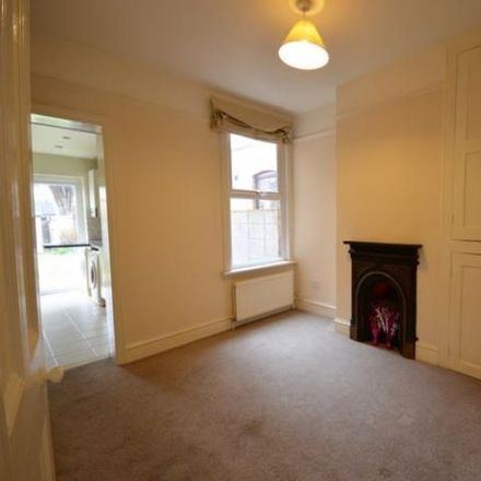Rent this 3 bed house on Belgrave Avenue in Watford WD18 7UD, United Kingdom