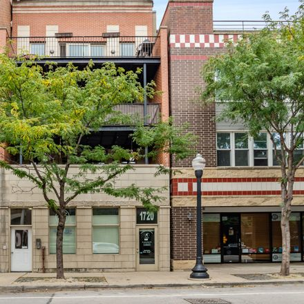 Rent this 3 bed condo on 1720 West Belmont Avenue in Chicago, IL 60657