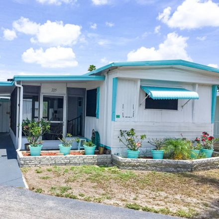 Rent this 1 bed house on 7400 46th Avenue North in The Jungle, FL 33709