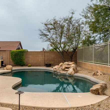 Rent this 3 bed house on East Night Glow Drive in Cave Creek, AZ 85331