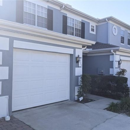 Rent this 2 bed townhouse on Jasmine Ave in Orlando, FL